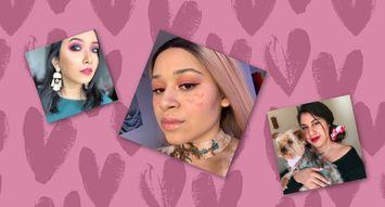 12 Inspiring Lipstick Looks from Influensters