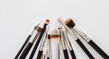 This is How Often You Should Clean Your Makeup Brushes, According to an Expert