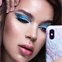 Discover Macro Beauty With Makeup Artist Rocy Roque
