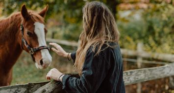 Could Horseback Riding Become the New Yoga?