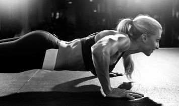 Fitness Friday: Fitspiration