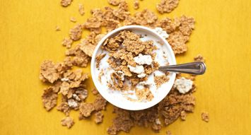 Celebrate National Cereal Day Every Day
