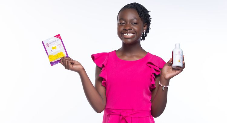13-Year-Old CEO of GaBBY Bows Is the Inspiring Story You Need to Read