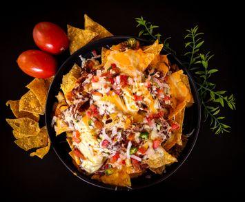 Hut, Hut, Hike! Score Some Major Taste Points with Velveeta Recipes This Weekend