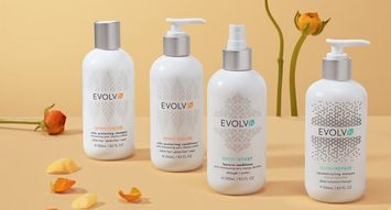 """""""Our Products Simply Do It Best"""" Says Boris Oak of Haircare Brand EVOLVh"""