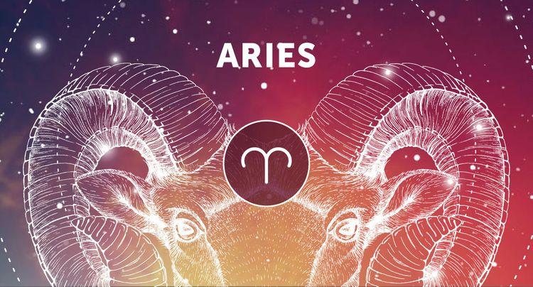 Get Ready to Set Your Zodiac Year Ablaze — it's Aries Season