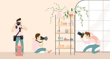 How To Take Photos for Your Reviews and Social Post