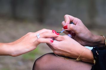 Sally Hansen's New Patented Technology is Here