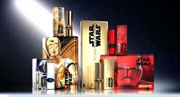 You Need to See This Pat McGrath x Star Wars Collab