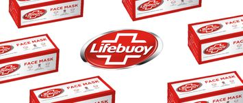 We Teamed Up With Lifebuoy To Help Keep You — And Your Loved Ones — Safe