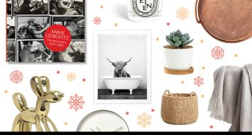 10 Home Decor Gifts That Are Perfect to Give and Get This Holiday Season
