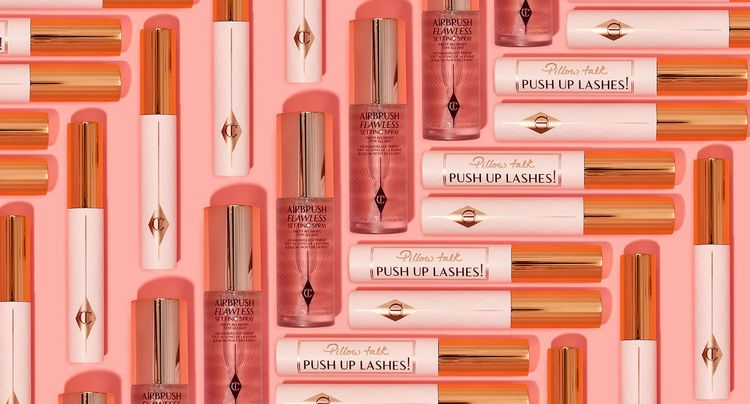 Party All Night And Stay All Day With This Charlotte Tilbury VoxBox