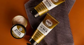 A Trio of Grooming Products Has Landed On The Faces of Some Lucky Members