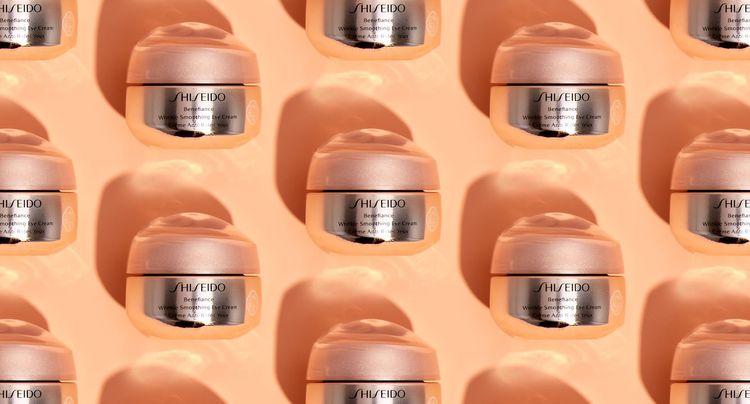 We've Got Our Eyes on the New Shiseido VoxBox