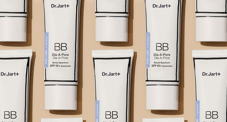 Get One-Step Complexion Perfection with this Dr.Jart VoxBox