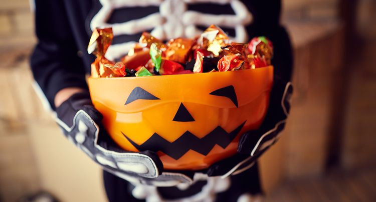 America's 2020 Picks for The Favorite Halloween Candy, State-By-State