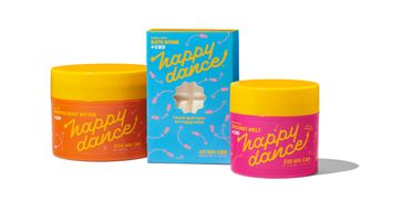 Kristen Bell Launches CBD Skincare Brand, Happy Dance
