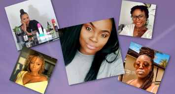20 Amazing Influenster Looks from Our #BlackGirlMagic Gallery