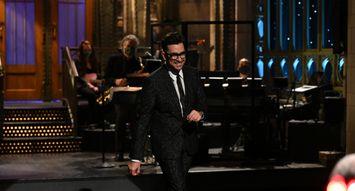 Get the Look: Dan Levy on SNL