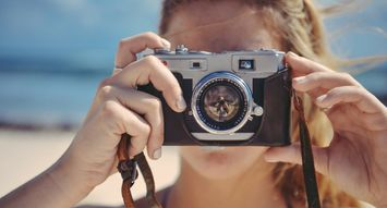 6 Top-Rated Cameras to Take on Vacation