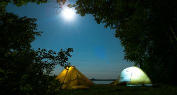 6 Top-Rated Camping Tents for Your Next Outdoor Adventure