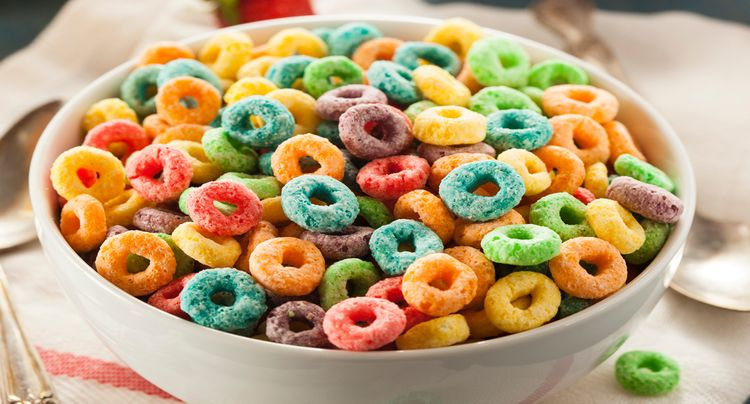 The Most Delicious Cereals, Ranked: 281K Reviews