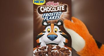 Chocolate Frosted Flakes are Here—But Would You Try Them?