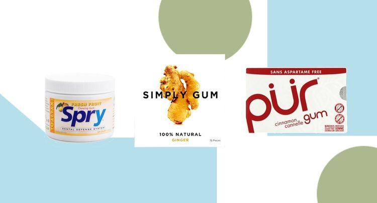 The Best Aspartame-Free Gum