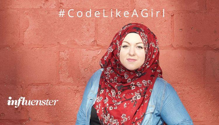 #CodeLikeAGirl Spotlight: Aisling Douglas
