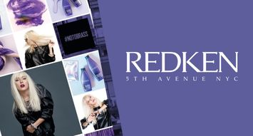 Introducing: Redken's Blondage Haircare Line