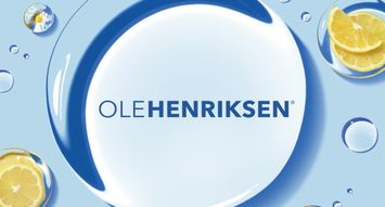 Shine Bright With Ole Henriksen's GLOW2OH Dark Spot Toner