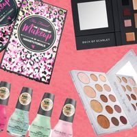 The Best Beauty Blogger Makeup Collaborations We've Seen