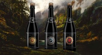 Pre-Game with the New Game of Thrones Beer
