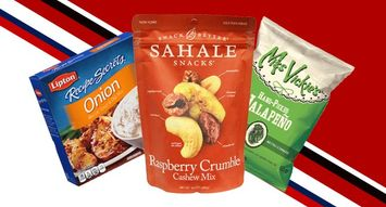 5 Snacks to Bring to Your Super Bowl Party