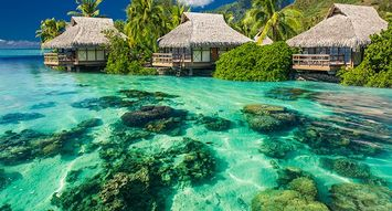 Best-Kept Secrets from Tahiti You'll Want to Steal Right Now