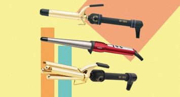 The Best Curling Irons: 73K Reviews