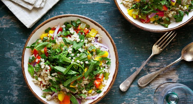 The Best Quinoa Based Foods for Quinoa Lovers