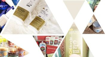 INCOMING: New products from L'Occitane, Yankee Candle, John Frieda, and more