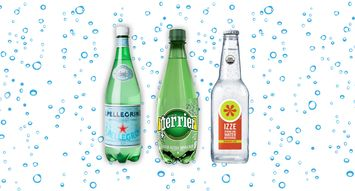 The Best Seltzer Waters: 229K Reviews