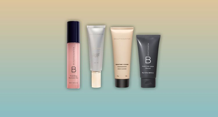 The Top-Rated Beautycounter Products