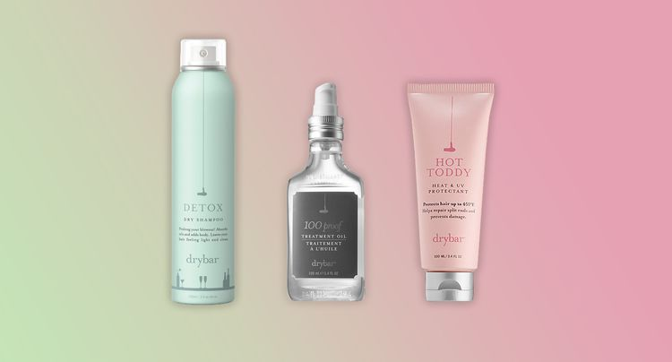 The Best Drybar Products