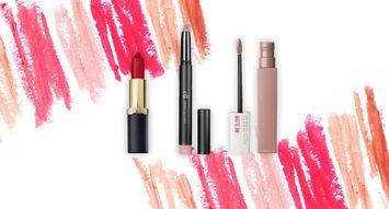 The Best Matte Lipsticks Under $10: 2MM Reviews