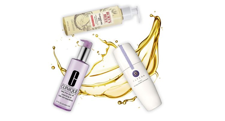 The Best Cleansing Oils to Makeup and Cleansing Skin