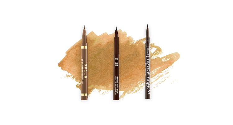 The Best Eyebrow Markers: 348K Reviews