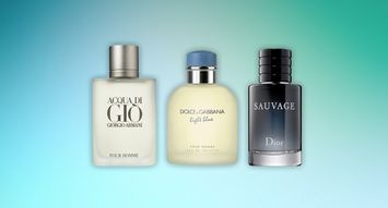5 Top Rated Men's Colognes: 103K Reviews