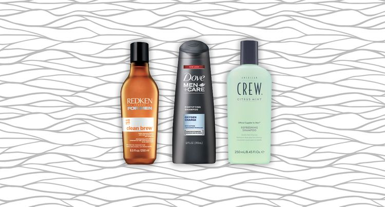 The Best Men's Shampoos: 930K Reviews