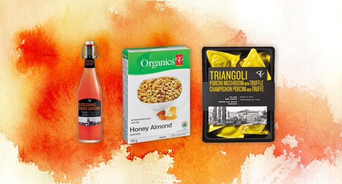 <p>President's Choice products are a staple in many homes across Canada, but you might not know just how many amazing items they have to offer. Looking to eat healthy? Blue Menu has you covered! Want to wow guests with gourmet foodie level skills? Elevate your hosting with the Black Label Collection! Following the organic food movement? PC Organics is where it's at! We've rounded up a list of our favourite President's Choice Products.</p> <p><strong>How many have you tried?</strong></p>