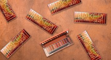 Dupes for Urban Decay Naked Heat
