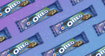 There's a New Oreo Candy Bar and It Looks So Good