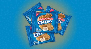 Hold Up, Cookie Butter Oreos are at Target